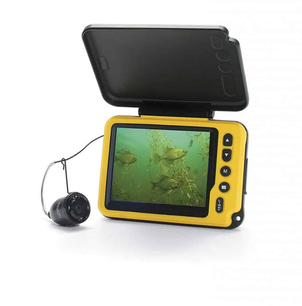 Aqua-Vu AV Micro Plus Underwater Camera