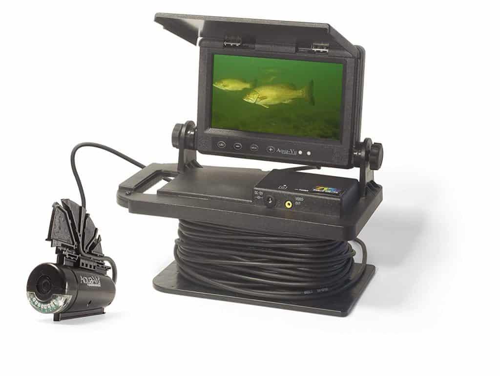 Aqua-Vu AV125c Underwater Camera