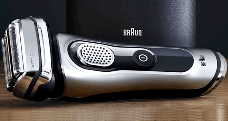 Braun Series 9 9293s