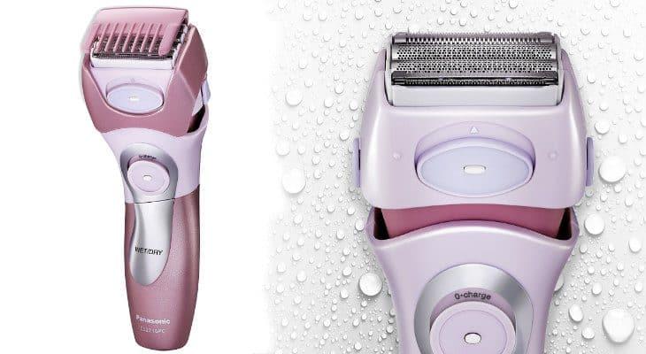 ES2216PC for women shaver