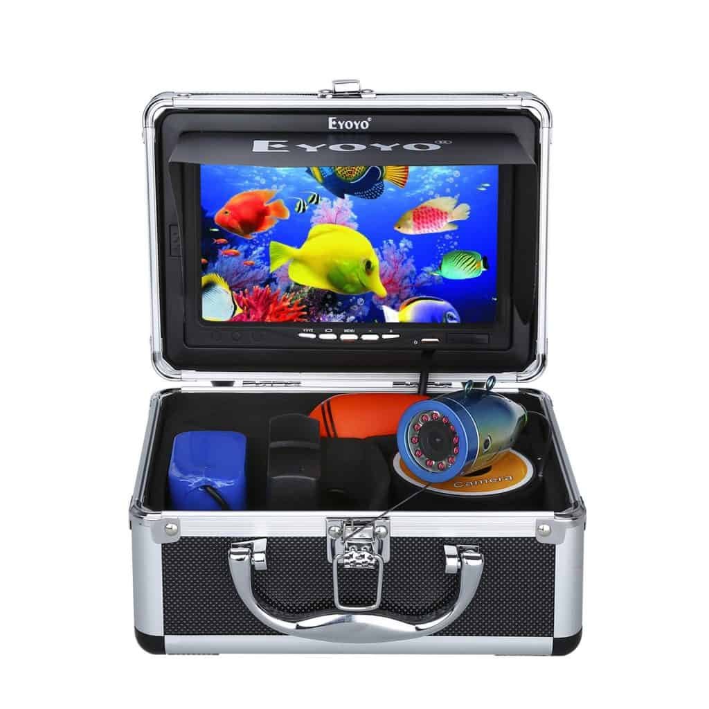 Eyoyo Fish Finder EF07