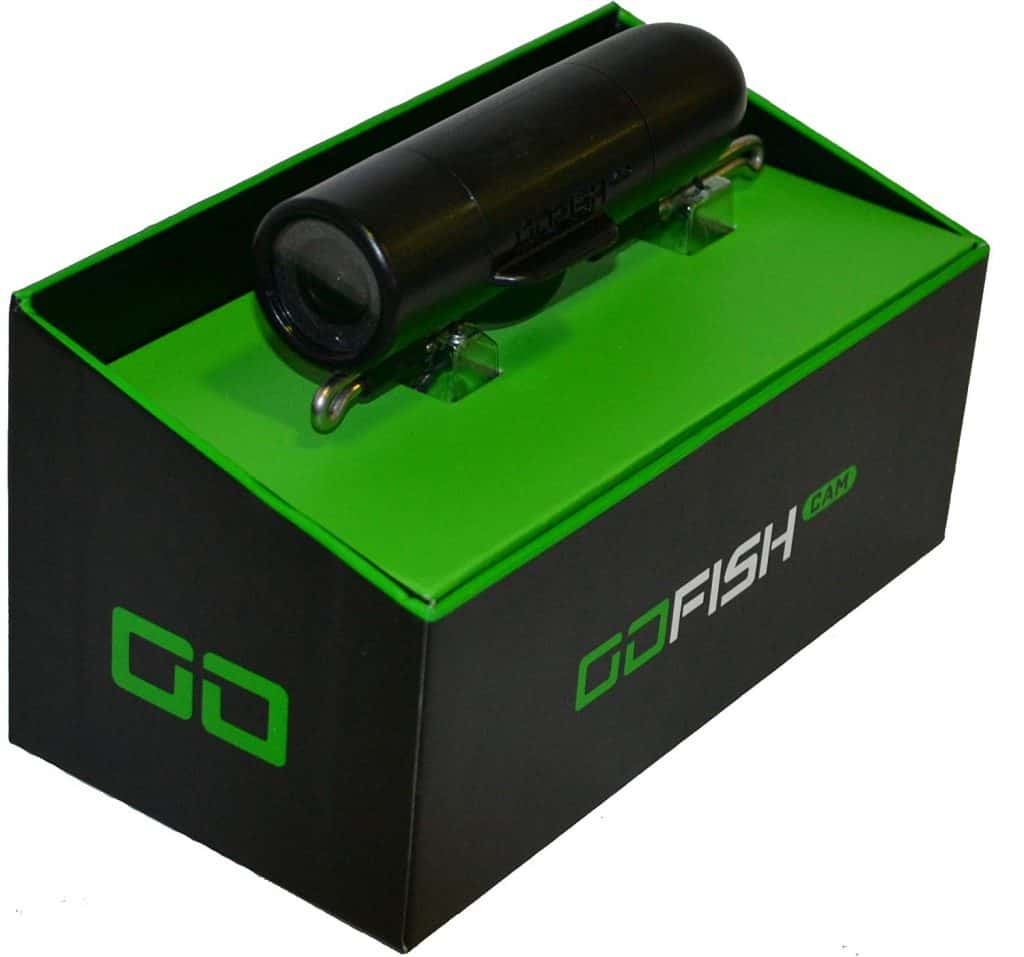 GoFish Wireless Underwater Fishing Camera