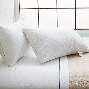 Sable SA-BD013 Goose Down Alternative Bed Pillow