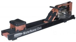 Water Rower Club Rowing Machine
