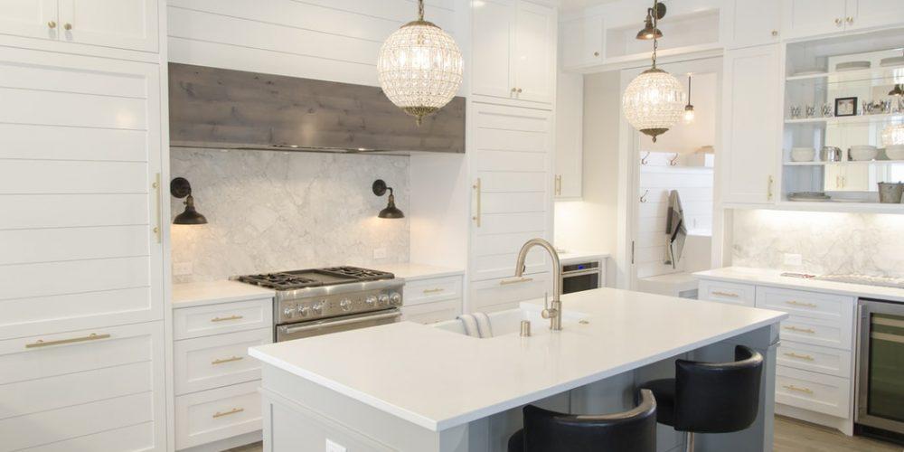 28 Antique White Kitchen Cabinets Ideas in 2018