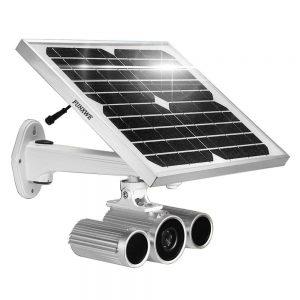 Best Solar-Powered Security Cameras - Liquid Image