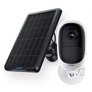 Best Solar-Powered Security Cameras - Liquid Image