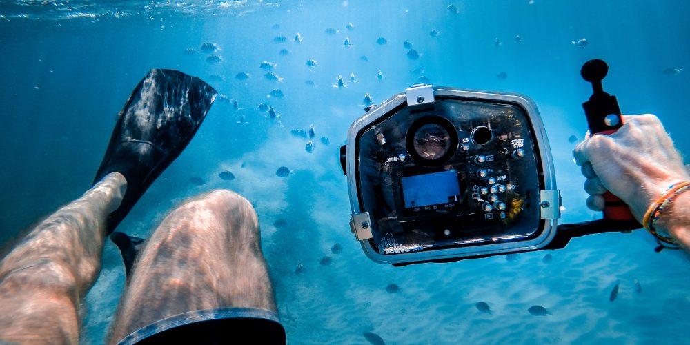 The 15 Best Underwater Cameras