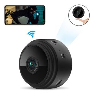 Top 10 Best Spy Cameras - Liquid Image