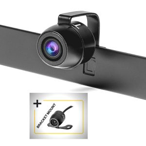 TOPTIERPRO IP68 Waterproof Back Up Camera