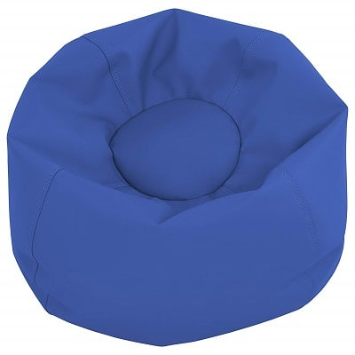 ECR4Kids Classic Toddler Chair - Best Bean Bag for Toddlers 2020
