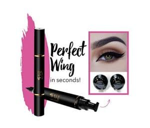 WING smudgeproof
