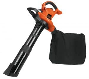 BLACK&DECKER BV6000 - Editor's Choice (Best overall)