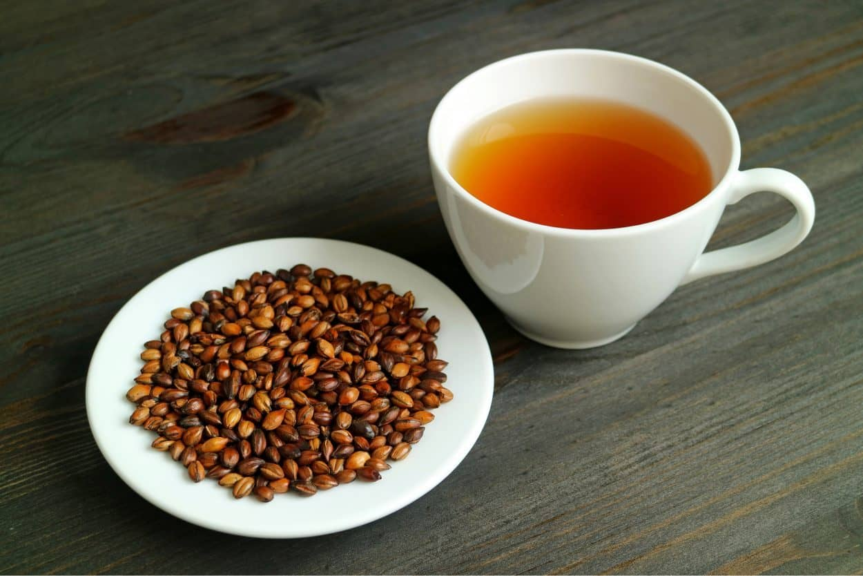 Barley Tea