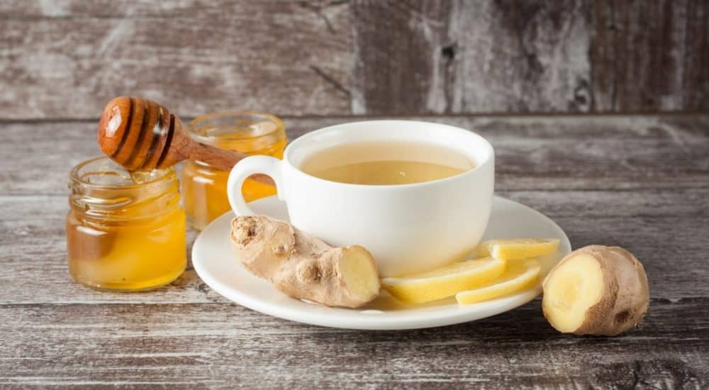 Side Effects of Ginger Tea You Must Aware Of - Liquid Image