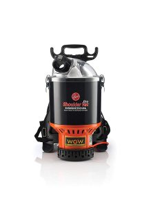 Hoover C2401 – Best for Large Areas