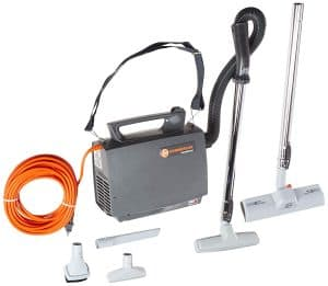 Hoover CH30000 – Best for Compact Storage