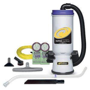ProTeam Backpack Vacuum - Best for High-end Performance
