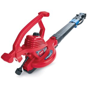 Toro UltraPlus Leaf Vacuum - Best for rapid cleaning