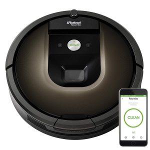 iRobot 980 Roomba