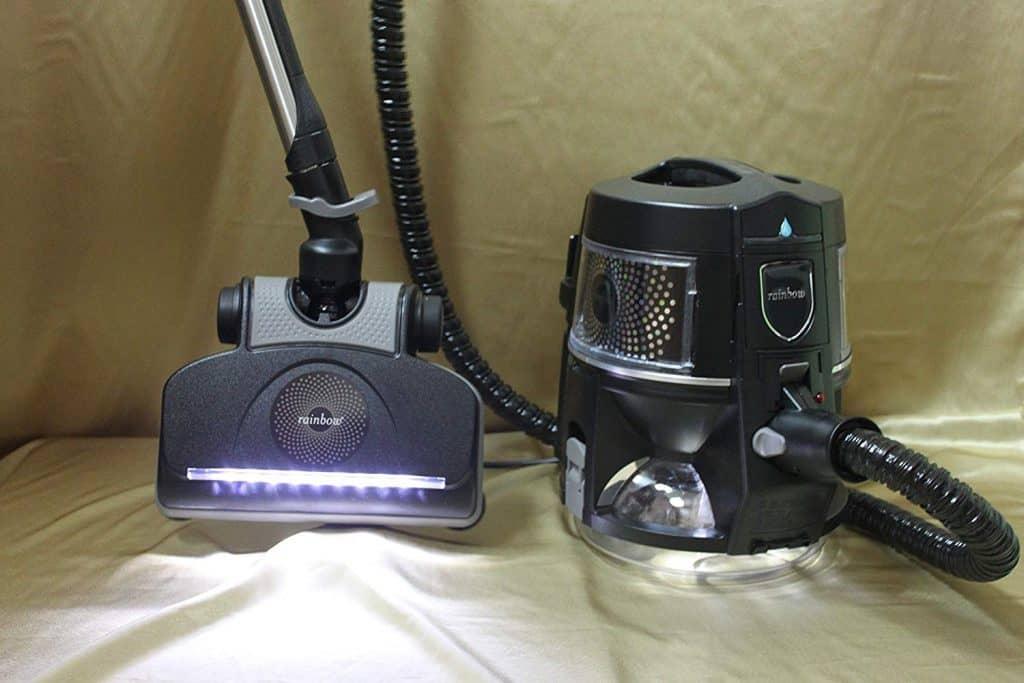 e2 rainbow vacuum manual