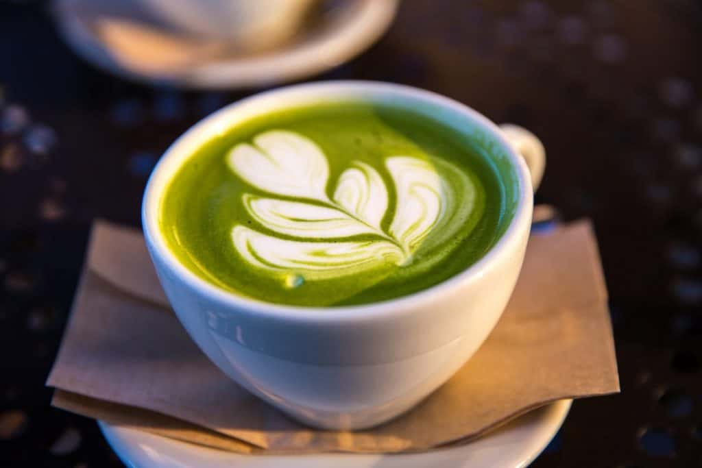 what-is-matcha