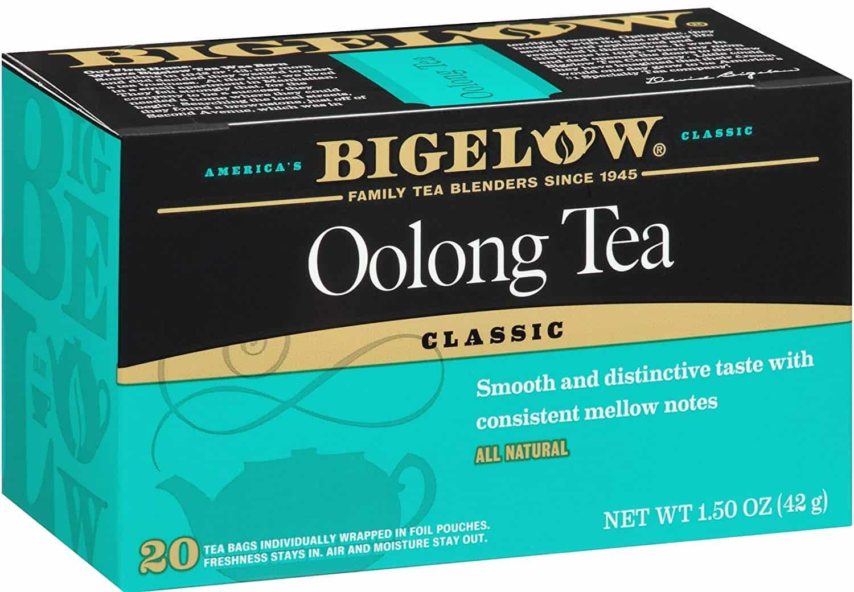 Bigelow Classic Oolong Tea