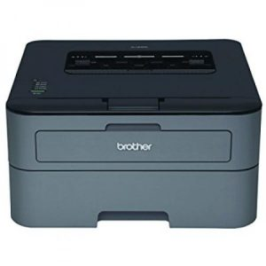 Brother HL-L2320D Compact, Personal Mono Laser Printer