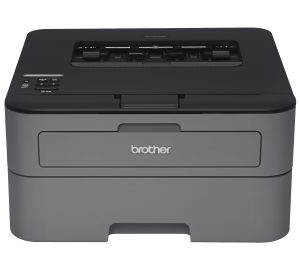 Brother Refurbished HL-L2315DW Wireless Monochrome Laser Printer