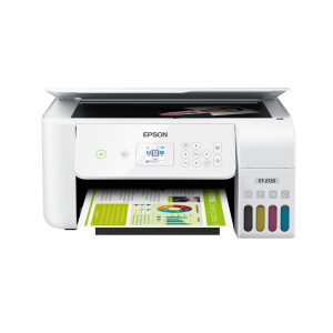 Epson EcoTank ET-2720 Wireless All-in-One Color Supertank Printer