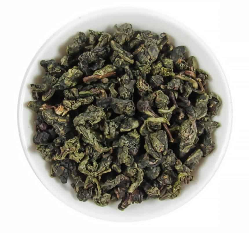 Mahalo Tea High Mountain Oolong Tea