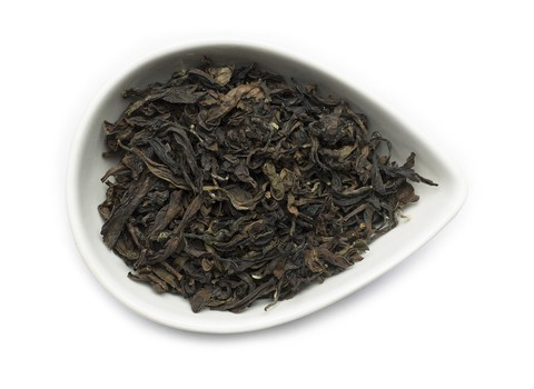 Mountain Rose Herbs Formosa Organic Oolong Tea