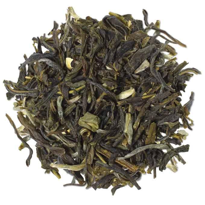 Tea Forte Jasmine Green Tea