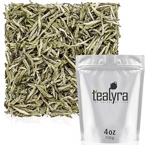 Tealyra - Premium White Silver Needle Tea – best high-quality Silver Needle white tea