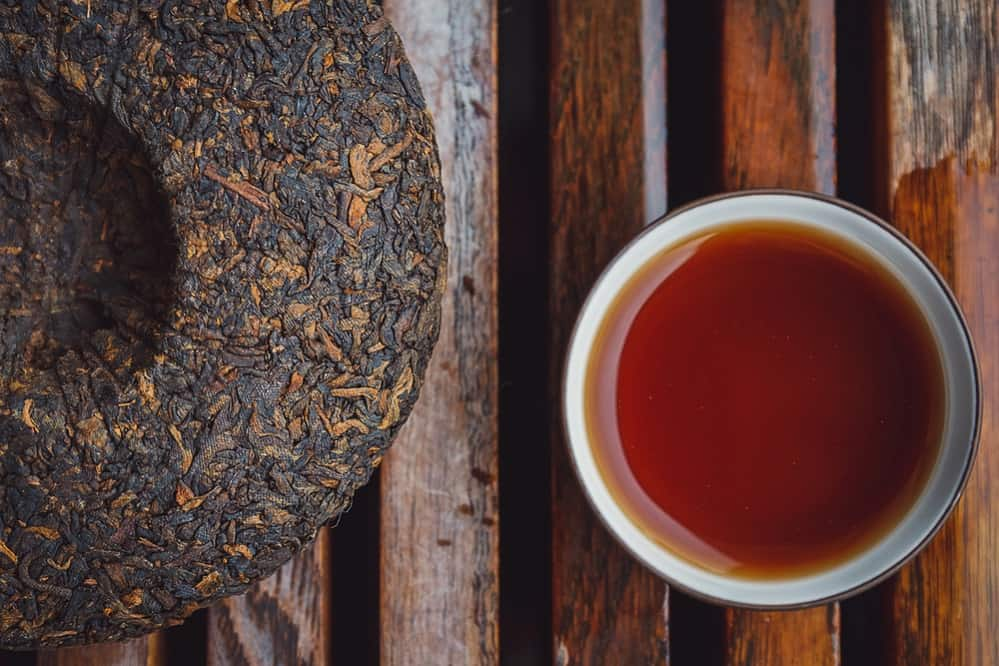 best Pu-Erh Tea 2020