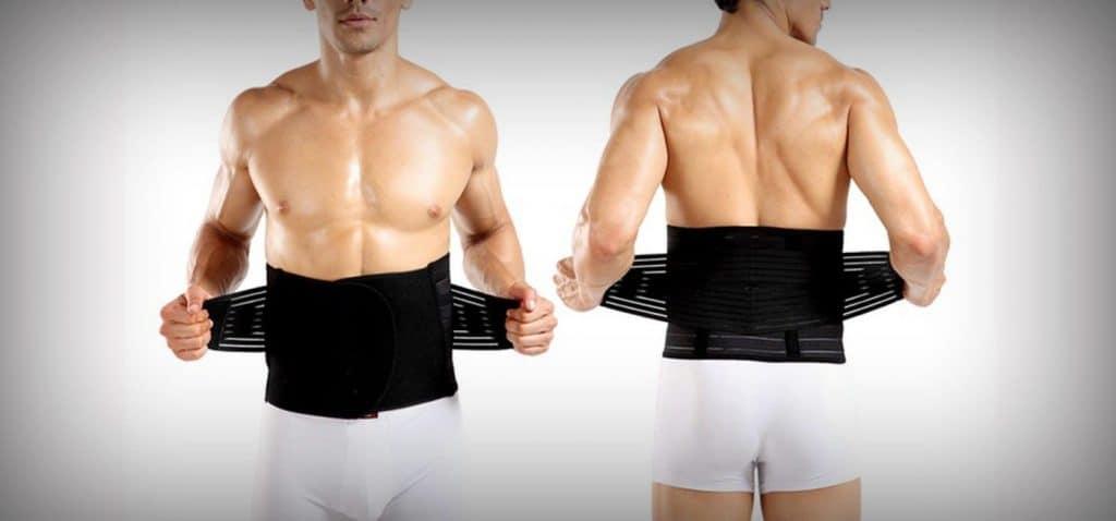 Sauna Belts