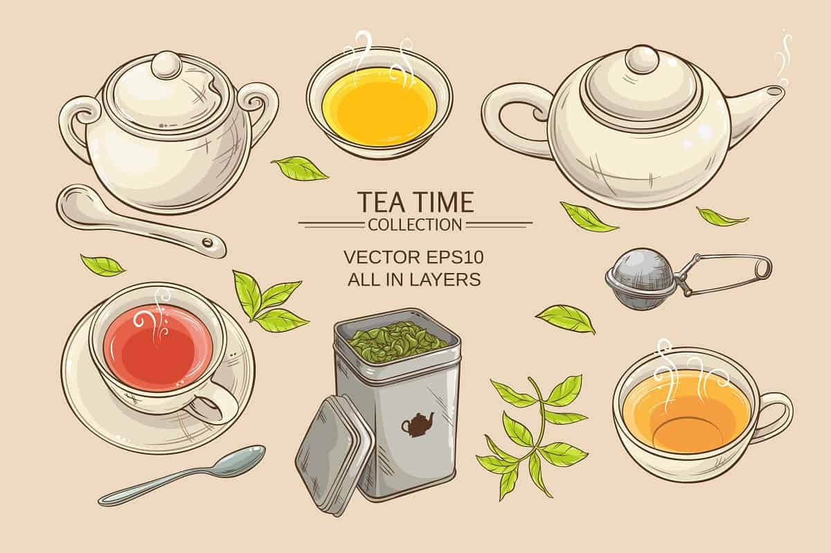 Tips on How to Brew the Perfect Cup of Tea