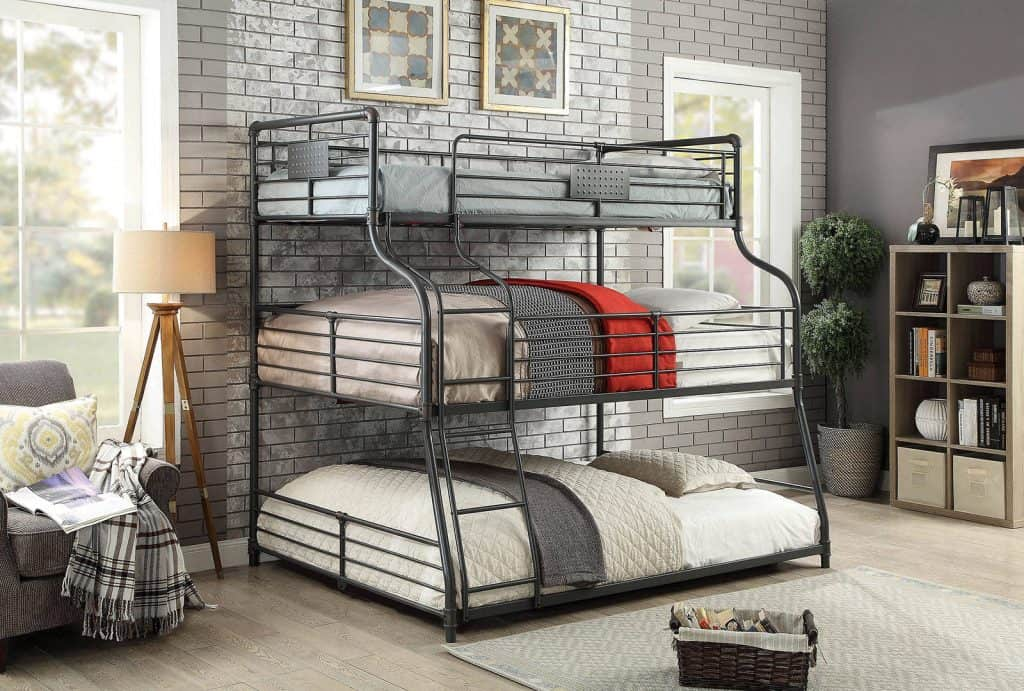 Where Can I Buy A Queen Size Loft Bed Frame Liquid Image