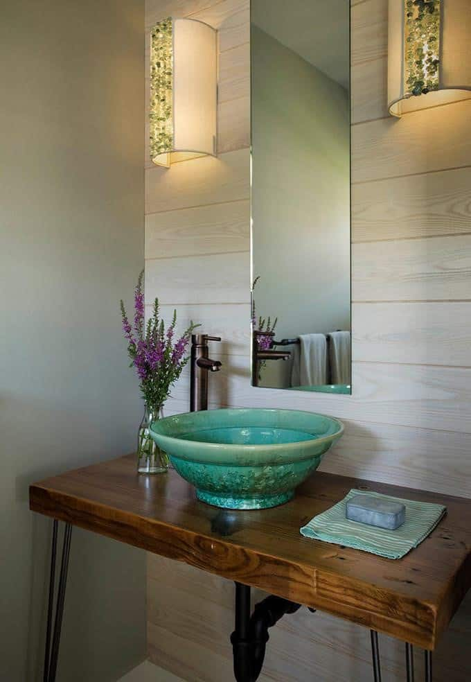 26 Small Bathroom Vanity Ideas - Remodel Or Move