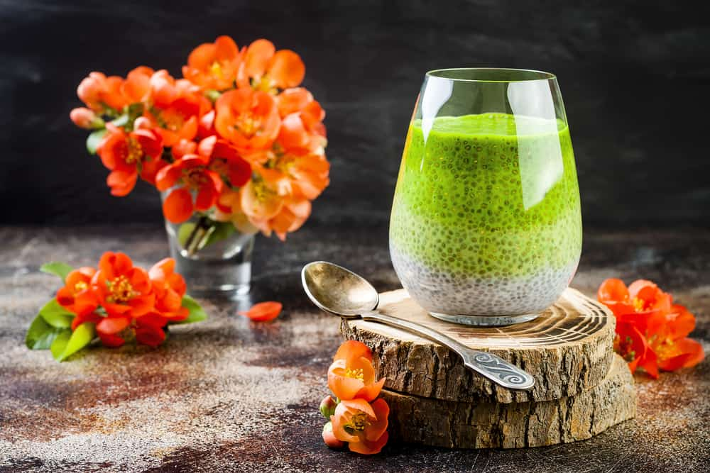 Antioxidants Galore