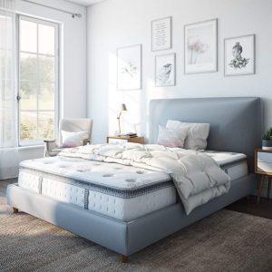 Classic Brands Pillow-Top Mattress