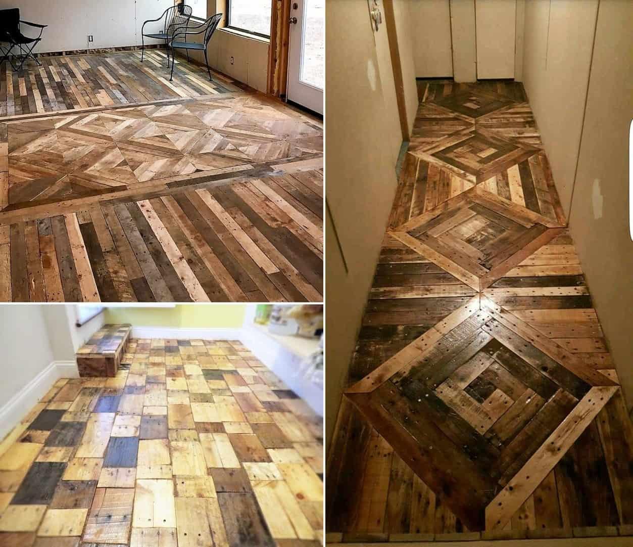 14 Cheap Flooring Ideas(DIY Tips Inside)