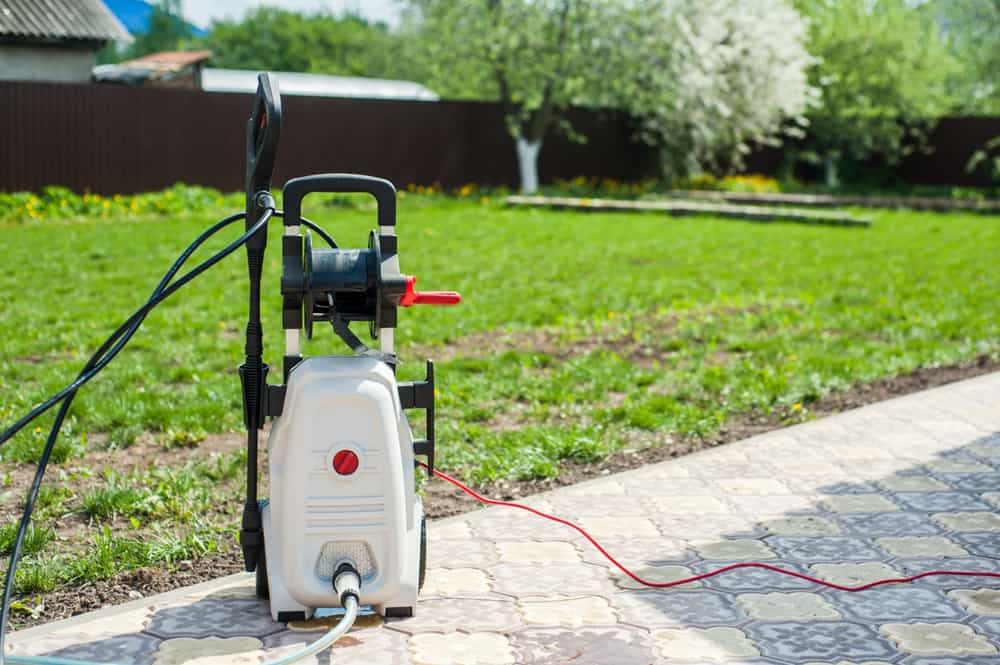 Electric Pressure Washers