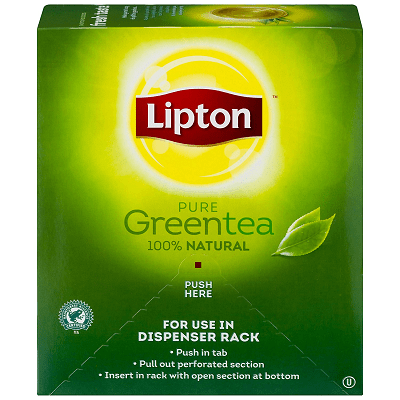 Lipton Green Tea - Best cheap green tea bag