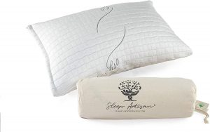 Sleep Artisan Latex Pillow