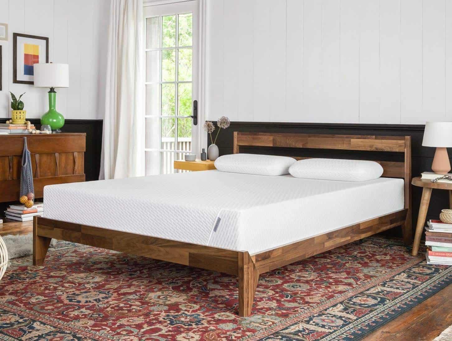 Tuft & Needle Anti-Snoring Mattress