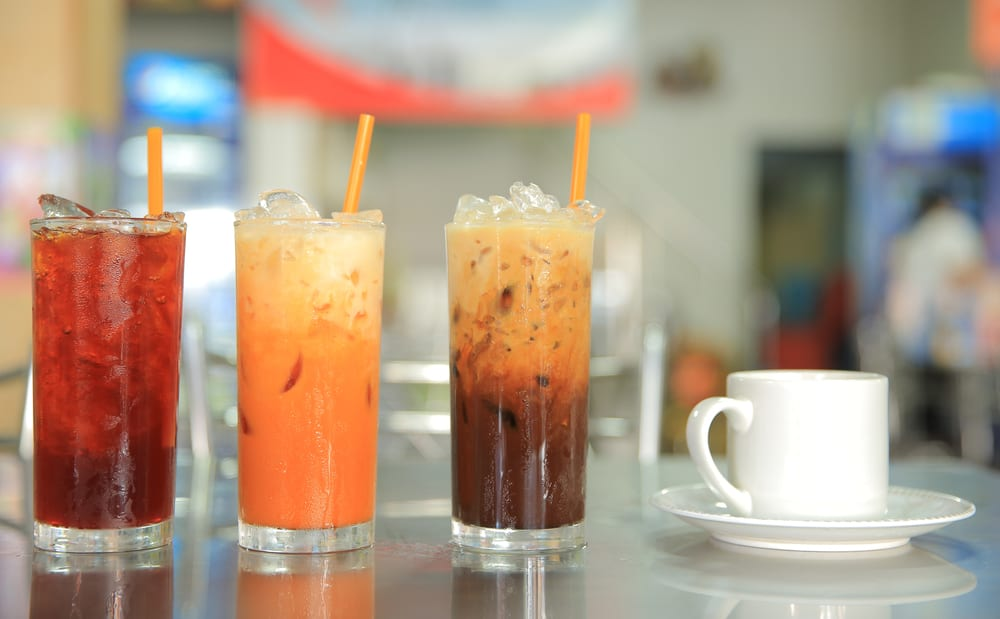 thai ice tea recipe