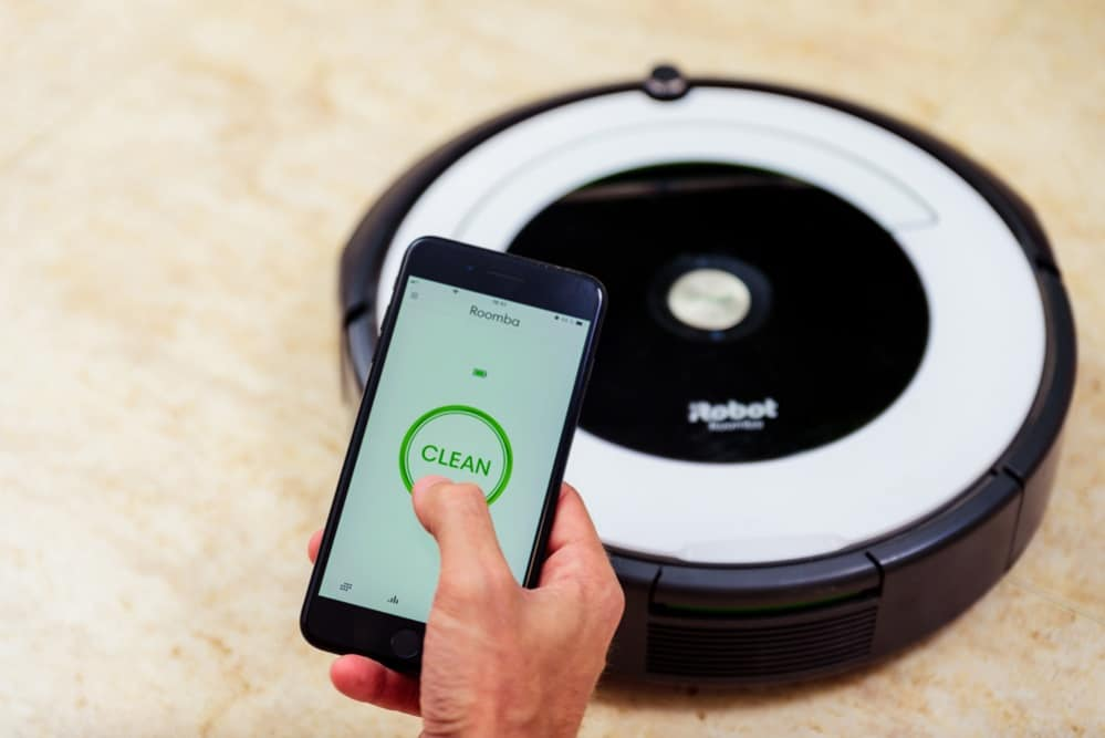 Best Roomba For Pets