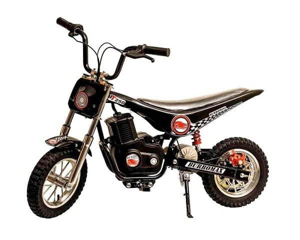 Burromax Electric Dirt Bike for Kids