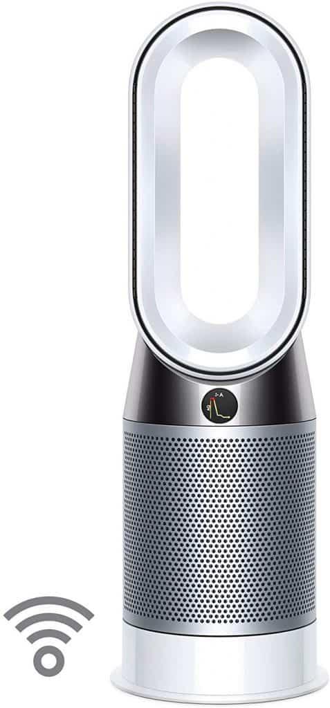 Dyson Pure HotHP04 – the best premium energy-efficient heater